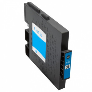 Compatible RICOH 405689 Ink Cartridge