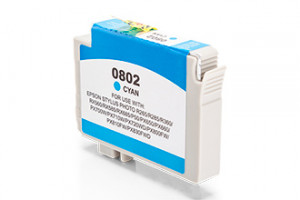 Compatible EPSON C13T080240 Ink Cartridge