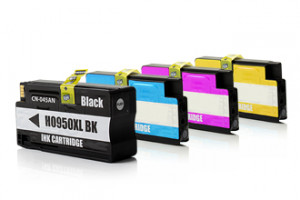 Compatible HP C2P43AE Ink Cartridge