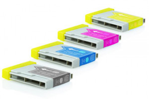Compatible BROTHER LC1000MP Ink Cartridge