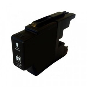 Compatible Black BROTHER LC1280XLBK Ink Cartridge