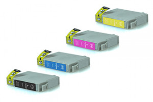 Compatible EPSON T0715 Ink Cartridge