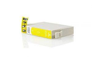 Compatible Yellow EPSON T1304 Ink Cartridge