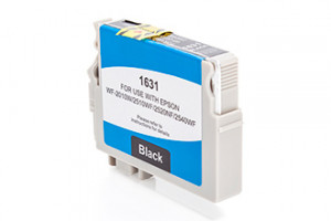 Compatible Black 16XL EPSON T1631 Ink Cartridge