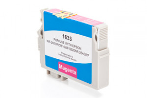 Compatible Magenta 16XL EPSON T1633 Ink Cartridge