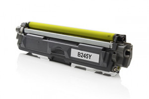 Compatible BROTHER TN245Y Laser Toner