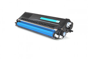 Compatible BROTHER TN325C Laser Toner