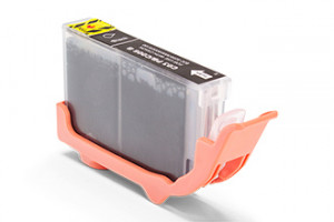 Compatible CANON BCI6BK Ink Cartridge