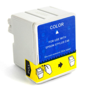 Compatible EPSON C13T06704010 Ink Cartridge