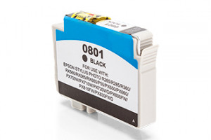 Compatible EPSON C13T080140 Ink Cartridge