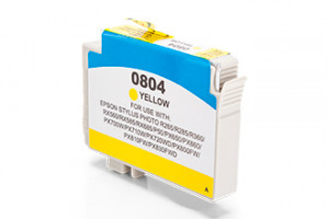 Compatible EPSON C13T080440 Ink Cartridge
