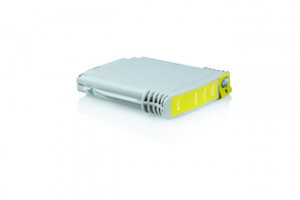 Compatible HP C9393AE 88Xl Yellow 1200 Page Yield