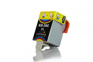 Compatible KODAK K30XLCL Ink Cartridge
