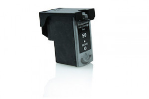 Compatible CANON PG50 Ink Cartridge
