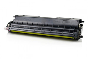 Compatible BROTHER TN326Y Laser Toner