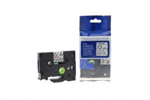 Compatible BROTHER TZE131 Labels